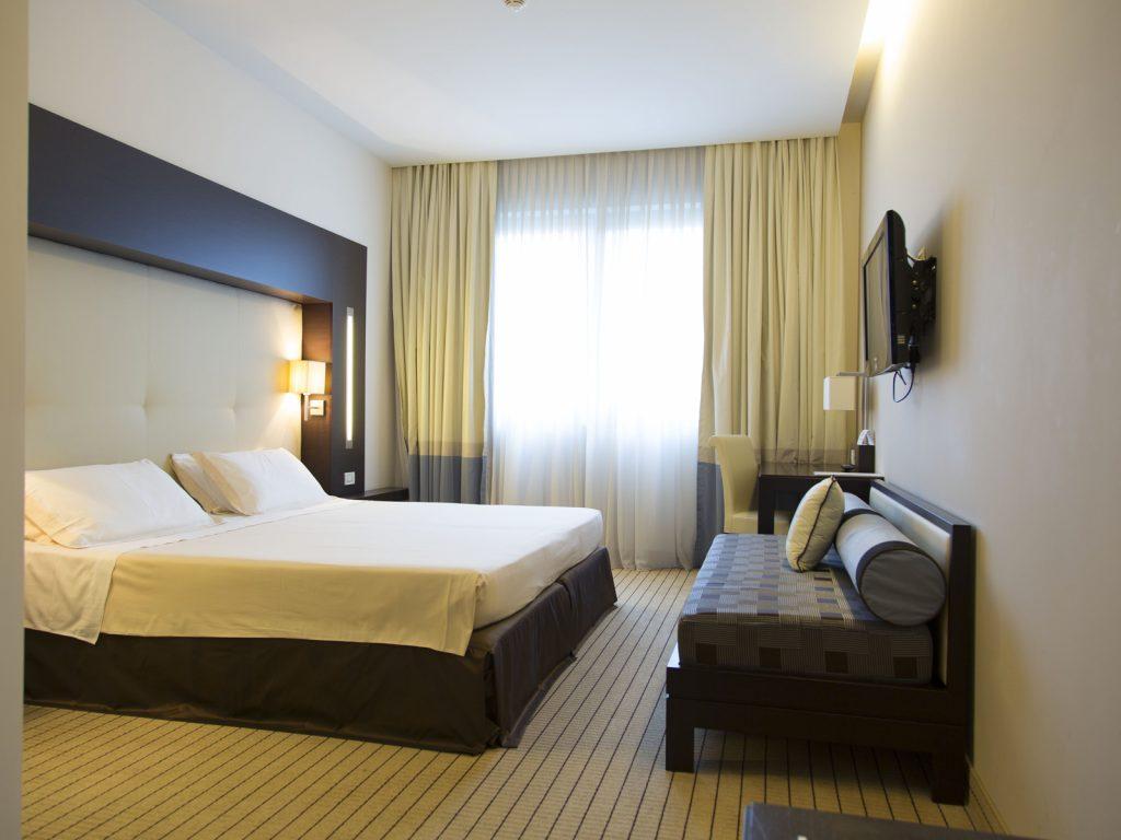 Comfort Room – 26 m²