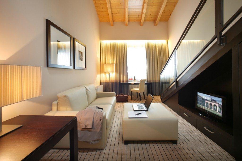 Junior Suite – 45 m²