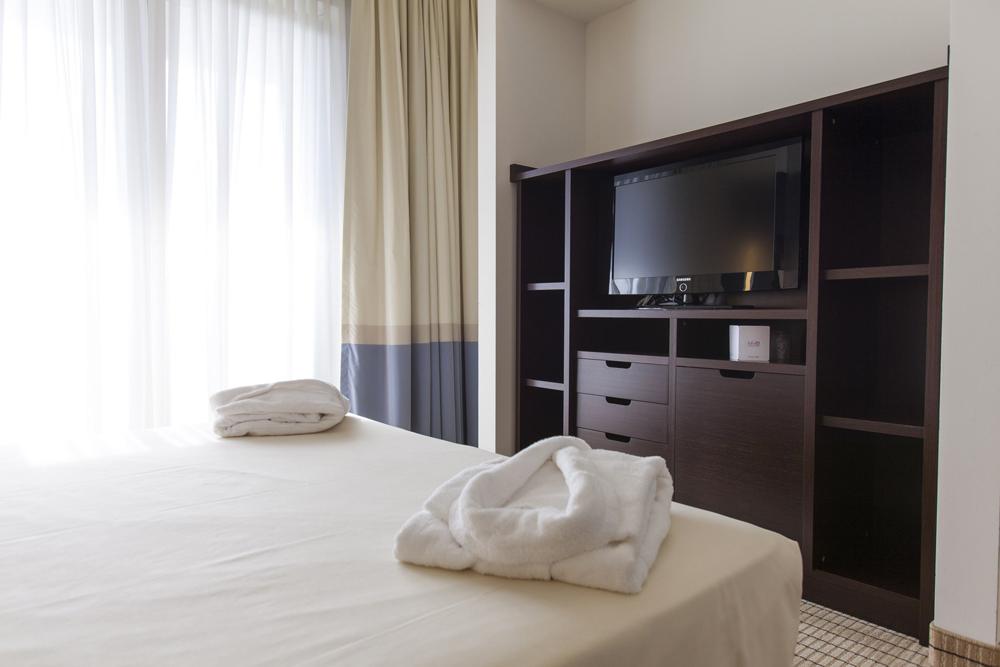 Suite – 50 m²