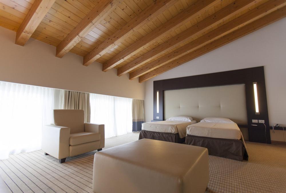 Superior Room – 32 m²