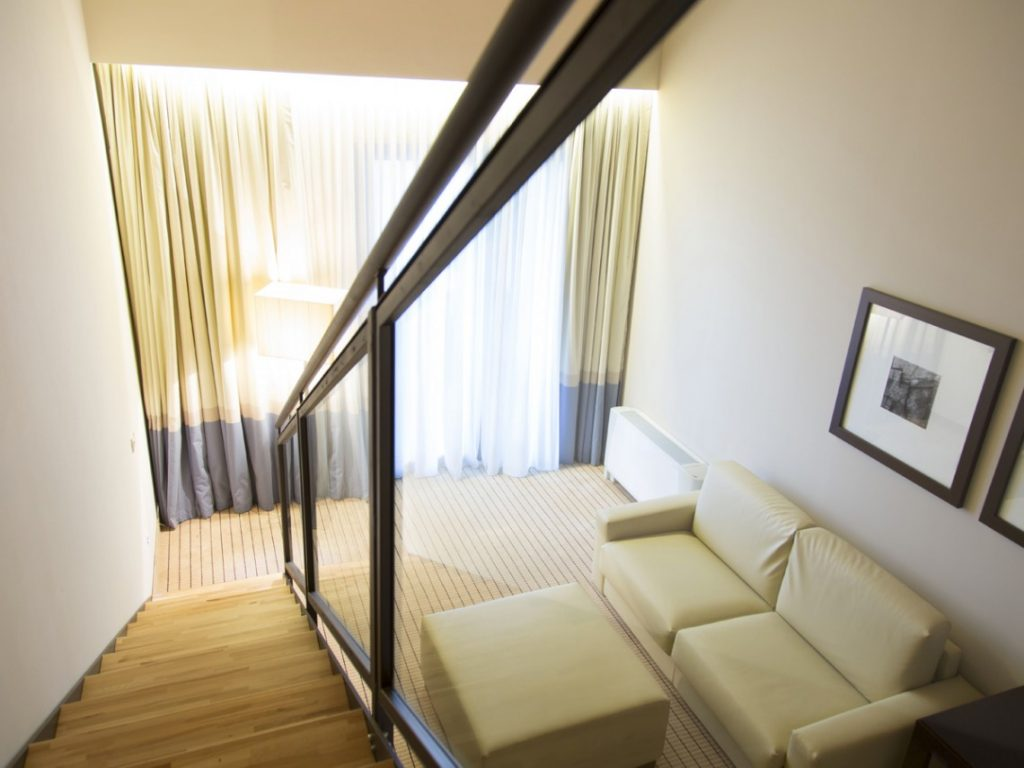 Junior Suite – 45 m²