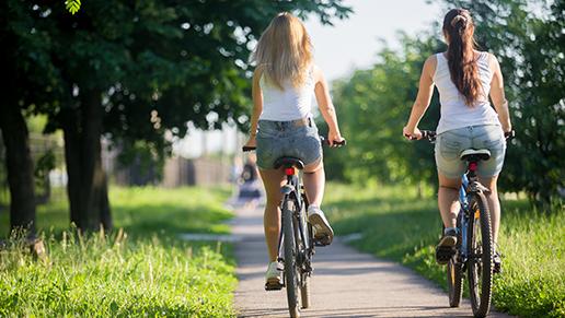 Kostenloser Fahrradservice