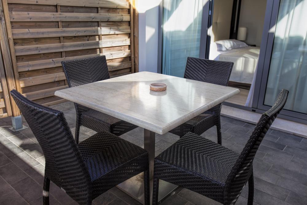 Residenz – 65 m²